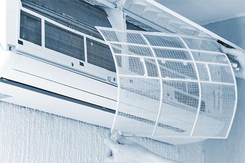 Filtro aria climatizzatore